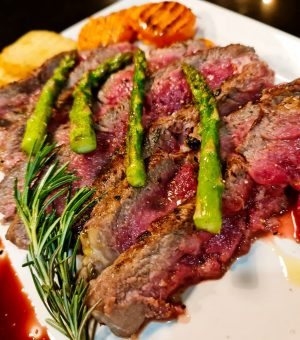 Best Meat restaurant in Los Cabos